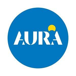 לוגו AURA