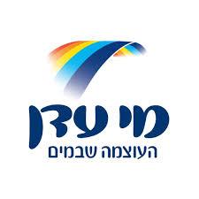 לוגו מי עדן